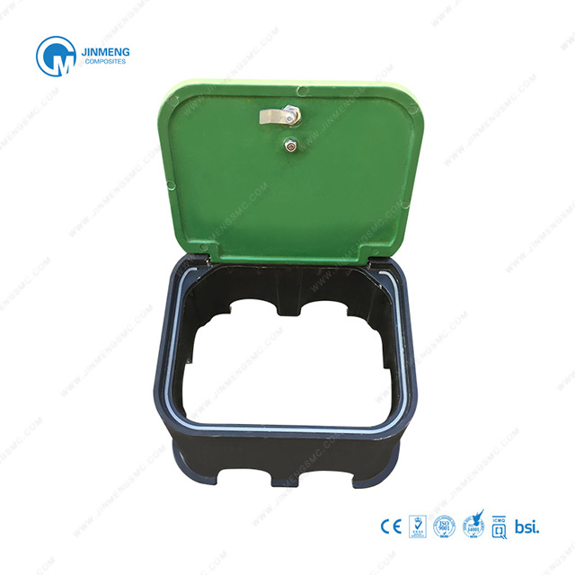 370*290mm Underground Water Meter Box