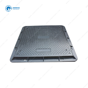 1100mm Square Manhole Cover