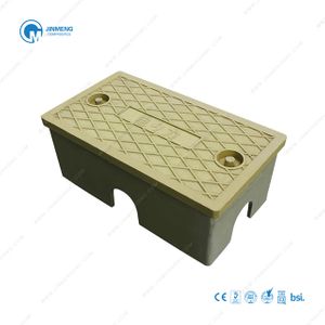 215*420mm Composite Water Meter Box