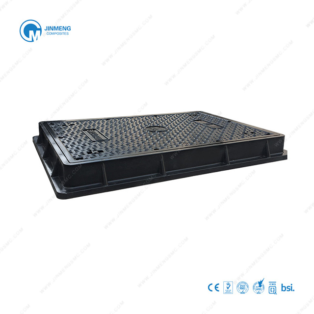 900x600mm Square Manhole Cover Heavy Duty