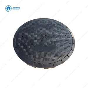 900mm Round Manhole Cover