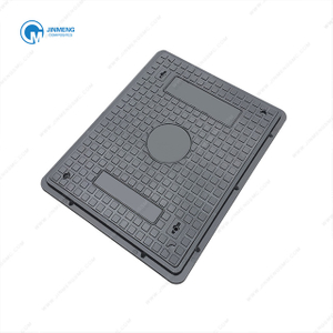 600x450mm Square Manhole Cover